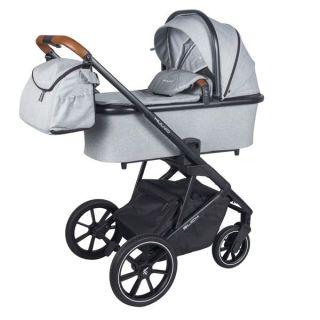 Бебешка количка SLICK 2в1 - MUUVO 2020