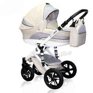 Бебешка количка VOGUE ECO DIAMOND - NIO