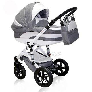 Бебешка количка VOGUE MOONSTONE - NIO