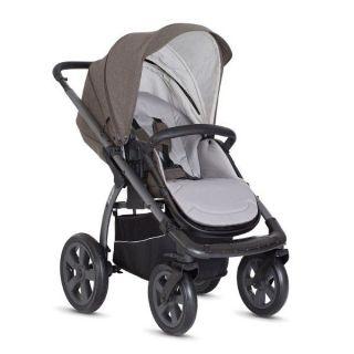 Бебешка количка X-MOVE - X-LANDER 2018