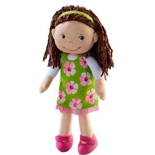 Бебешка кукла Коко - HABA