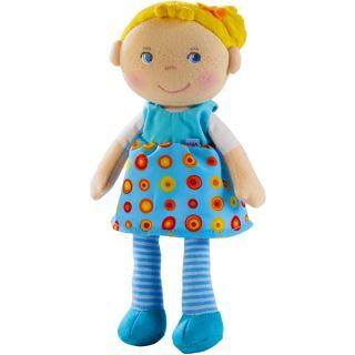 Бебешка кукла Едда - HABA