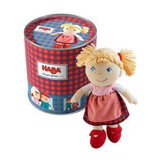 Бебешка кукла Грета - HABA