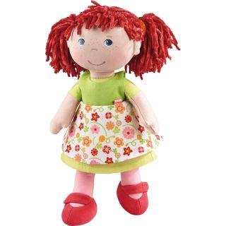 Бебешка кукла Лизи - HABA