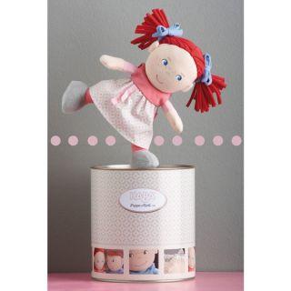 Бебешка кукла Мирли - HABA