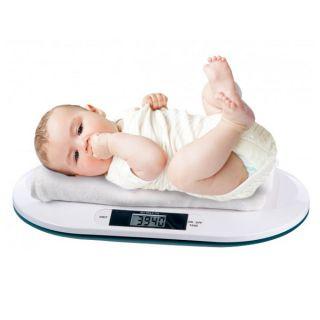 Бебешки кантар - Topcom