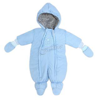 Бебешки космонавт - Pooh - 0-3 месеца