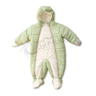 Бебешки космонавт Baby Winter