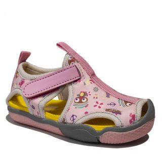 Бебешки сандали Pappix момиче