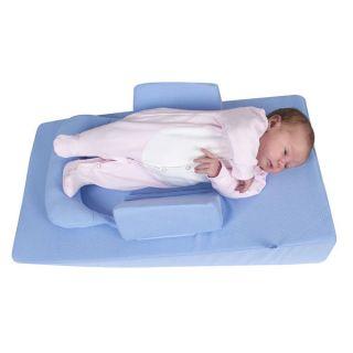 Бебешко антирефлукс легло