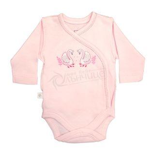 Бебешко боди за недоносени бебета