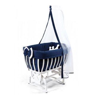 Бебешко легло - люлка Culle