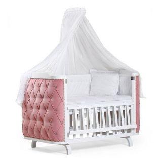 Бебешко легло - люлка Luxor