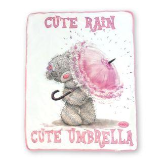 Бебешко одеяло - Cute Umbrella