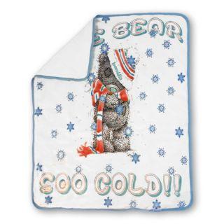 Бебешко одеяло - So Cold