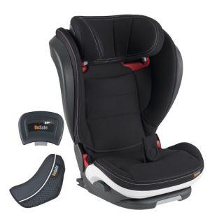 BeSafe стол за кола 100-150 iZi Flex Fix Car