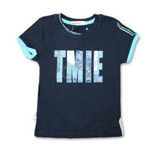 Блуза къс ръкав - TMIE