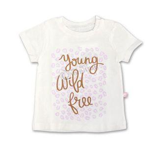 Блуза къс ръкав - Young