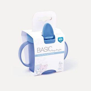 Чаша с накрайник BASIC CANPOL