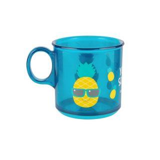 Чаша с неплъзгащо дъно CANPOL