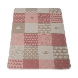 Памучно одеяло - Рибки