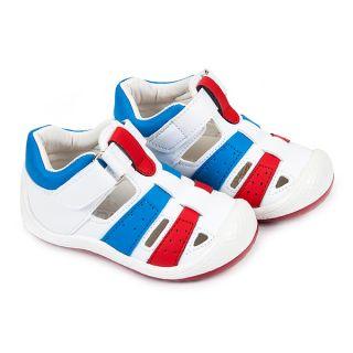 Детски сандали Summer Boy - Pappix