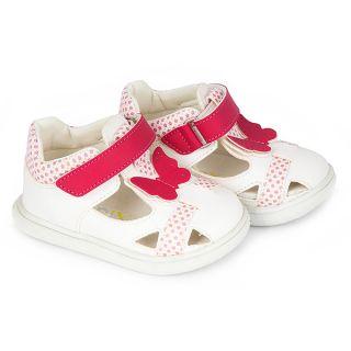 Детски сандали Summer Girl - Pappix