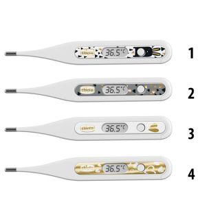 Дигитален термометър Digi Baby - CHICCO