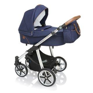 Бебешка количка 2в1 DOTTY - BABY DESIGN 2019