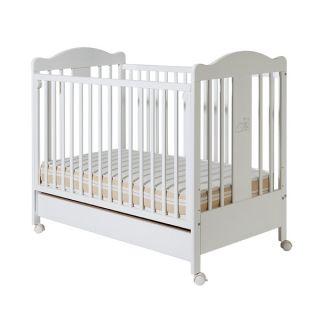 Дървено легло Tommy 60/120см