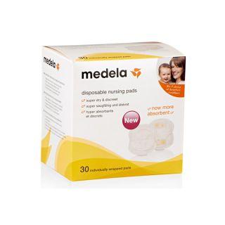 Подплънки за еднократна употреба MEDELA