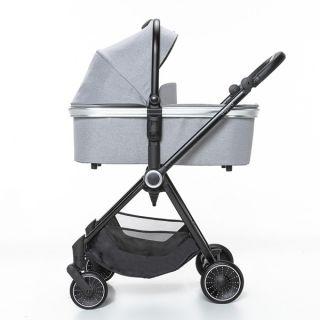 Бебешка количка 2в1 GALAXY - ESPIRO