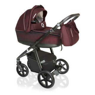 Бебешка количка 2в1 NEXT VENGO - ESPIRO 2019