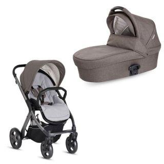 Бебешка количка 2в1 X-PULSE - X-LANDER