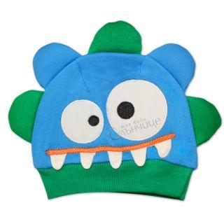 Бебешка шапка - Funny Face