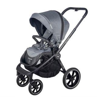 Бебешка количка QUICK 2.0 - MUUVO 2020