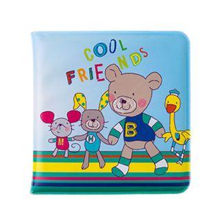 Гумена книжка за баня Cool Friends - Rotho Babydesign