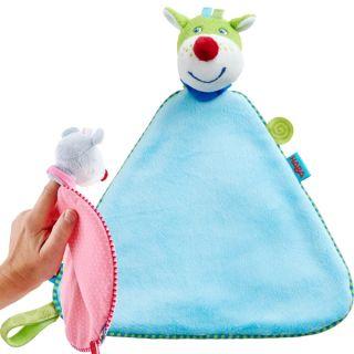 Играчка с кърпичка - HABA