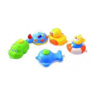 Играчки за баня Choo Choo - CANPOL