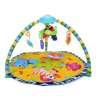 Активна гимнастика с прожектор 3в1 - Baby