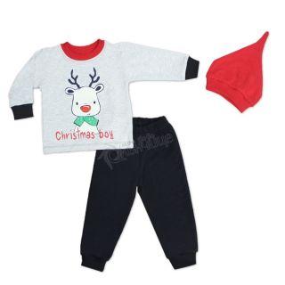 Коледен комплект - Christmas Boy