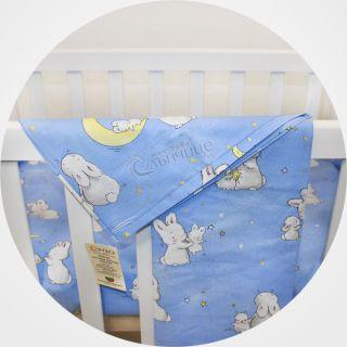 Комплект чаршафи - Baby Bunny