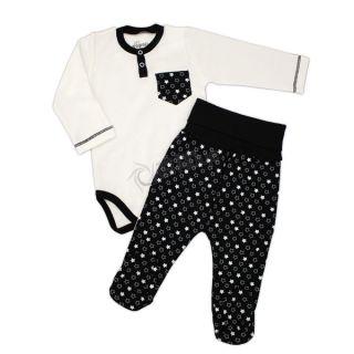 Комплект две части - Black & White