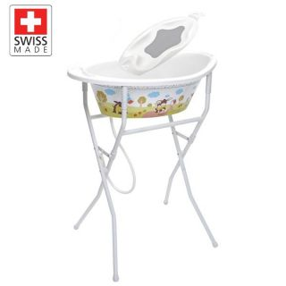 Комплект за къпане от 4 части Emmi StyLe! - Rotho Babydesign