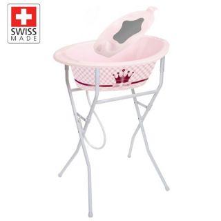 Комплект за къпане от 4 части Little Princess StyLe! - Rotho Babydesign