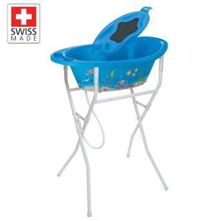 Комплект за къпане от 4 части Ocean StyLe! - Rotho Babydesign