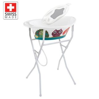 Комплект за къпане от 4 части Oops StyLe! - Rotho Babydesign