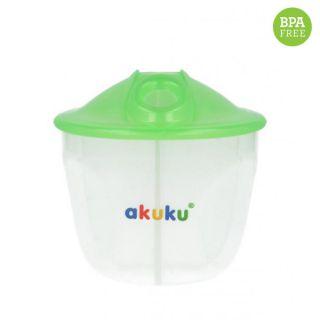 Контейнер за сухо мляко - Akuku