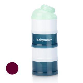Контейнери за сухо мляко Babydoses - Babymoov