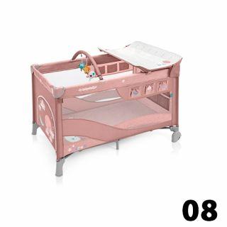Кошара DREAM NEW - BABY DESIGN